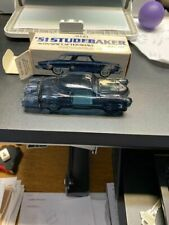 Studebaker 1951 , Avon After Shave Bottle, Pretty Cool !