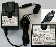 Genuine Apd Wa-24E12 Ac Adapter Asian Power Devices For LaCie Ap713709