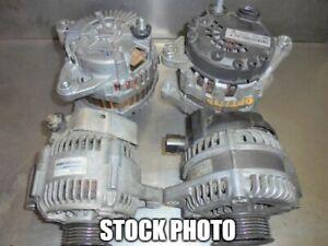 7990-9030 New Alternator For Toyota Celica Supra 2-Groove Cressida Pulley