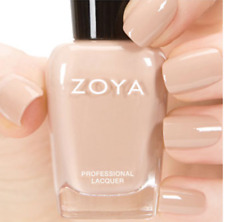 ZOYA ZP705 TAYLOR light toffee nail polish lacquer  ~NATUREL Nude Collection NEW