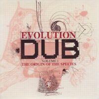 KING TUBBY - THE EVOLUTION OF DUB VOL.1 (BOX-SET) 4 CD NEW