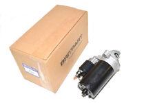 Range Rover L322 3.0 Diesel Starter Motor Td6 NAD000090