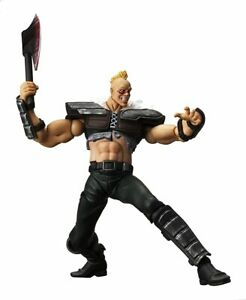 NEW Legacy of RevoltechLR-007 Fist of the North Star Exploding! ZEED Gang Figure