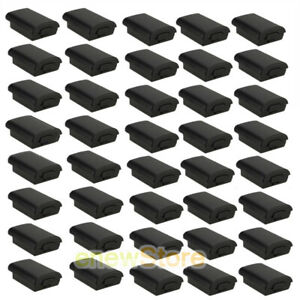 Lot Of 40 Battery Pack Cover Shell Case For Xbox 360 Wireless Controller Xbox 36