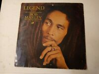 Bob Marley & The Wailers ‎– Legend Vinyl LP 1984