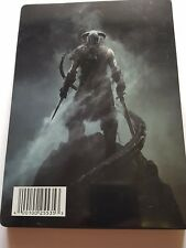 VERY RARE! SKYRIM LIMITED COLLECTORS FUTURESHOP STEELBOOK G1 SIZED