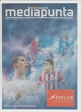 Orig.PRG  Champions League  2013/14   REAL MADRID - BAYERN MÜNCHEN  1/2 FINALE !