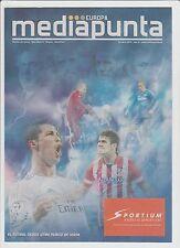 ORIG. prg Champions League 2013/14 real madrid-bayern munich 1/2 Finale!