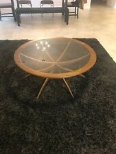 Currey and Company Ellen Coffee Table