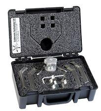 Service de selle Clamp Kit Droit/Coude caldertech Electrofusion PE PIPE No wask