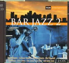 Various Jazz(2CD Album)Bar Jazz 2-VG