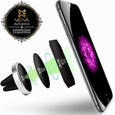 Air Vent Sturdy Magnetic Car Mount Phone Holder for iPhone 8 7 Plus X Galaxy S8