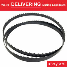 3/8 Inch 6 Tpi Bandsaw Blade For Aldi Workzone 350W Band Saw