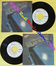 LP 45 7'' SOLAR FLARE Boogie fund Don't play with fire 1978 italy no cd mc dvd