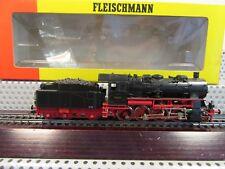 Fleischmann H0 4156 Dampflok Schlepptenderlok BR 56 2048 DRB DCC Sound ESU OVP