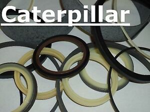 9X3563 Wear Ring Fits Caterpillar NYL-13.882X9.991X.187-C/S