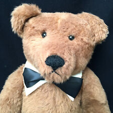 Vintage All Jointed Teddy Bear Collee Carlsbad California