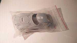Kit résine slot 1/32 vintage Toyota 2000 GT repro PSK Proto Slot Kit (I)