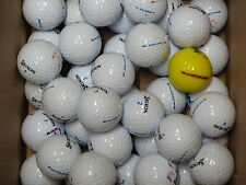 40 Grade B Srixon AD333 AD 333 golf balls superb value