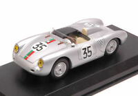 Model Car Scale 1:43 Best Model Porsche 550 Rs N.35 19th Lm J.Kerguen