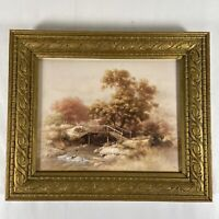 Dalhart Windberg Autumn Memories Framed Print