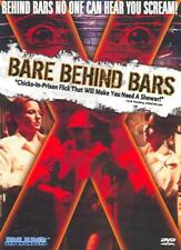 BARE BEHIND BARS NEW DVD