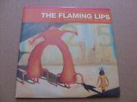 Flaming Lips:   Yoshimi Battles The Pink Robots RARE  PROMO  CD     NM
