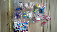 Takara Tomy Arts Disney Toy Story 3 figure gashapon x6 only lotso big baby