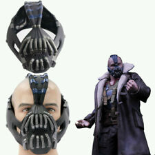 Batman Bane Cosplay Mask Costume Props The Dark Knight Rises Helmet Replica Cool
