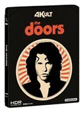 The Doors (4Kult) (4K Ultra HD + Blu-Ray Disc)