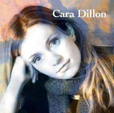 Cara Dillon - Cara Dillon (2001) Original Recording [CD]