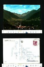 VILMINORE DI SCALVE (BG) M. 1018 - PANORAMA CON LO SFONDO DELLA VALLE - 29711