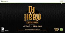 DJ Hero Demo Kit Turntable - Xbox 360 NOT FOR SALE RARE!