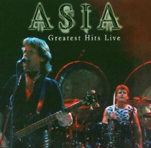 Asia - Greatest Hits Live - 24HR POST