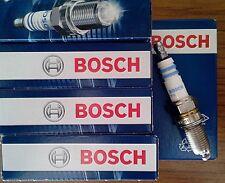 4 Piezas Bujía Fiat Punto/Grande Punto 1.2 65CV Bosch