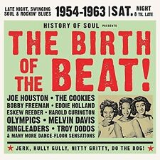 Various Artists - Birth Of The Beat 1954-1963 / Various [New CD]