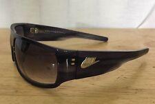 Nike Sunglasses Purple Frame Self Central