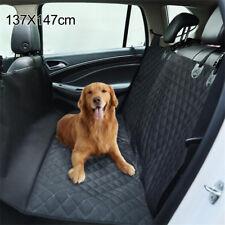 chien PET de compagnie Housse du siège voiture arrière protection voyage étanche