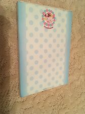 Unused Hello Kitty Sheets 4 Different Designs 8x6 Pad 62 Pages