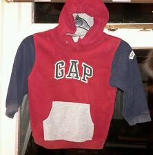 GAP garçon en polaire à capuche femme âgés de 4 ans