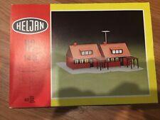 Heljan HO Scale kit Terraced houses