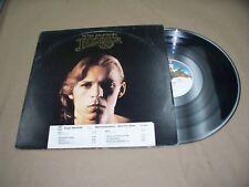 VINYL ALBUM RECORD, PROMO/DEMO, PETER BAUMANN ROMANCE 76, PZ-34897