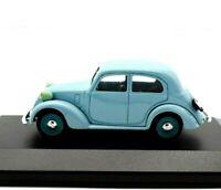 Model Car Fiat 1100 Foosball Scale 1/43 diecast modellcar Static Brumm