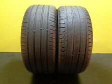 2 TIRES PIRELLI CINTURATO P7 All Season  245/40/18  93H  68%LIFE  #23265