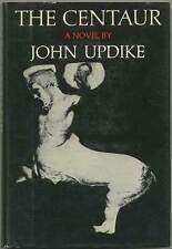 John Updike / The Centaur First Edition 1963