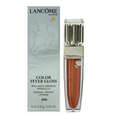 LANCOME COLOR Fever GLOSS BEIGE Paradise 200 6 ML neu&ovp