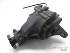 Mercedes ML270 CDI W163 Differential Diff hinten 120KW 153TKM