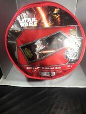 "Star Wars ""The Force Awakens"" Children's Camp Sleeping Bag"