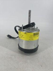 Morrill Motors ARKTIC 59  5SME59BV A2209  Bearing Motor 208-230 1/15HP 1550 RPM