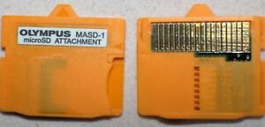 XD Picture Card Adapter to Micro SD TF Flash (Two Pcs) (From USA)
